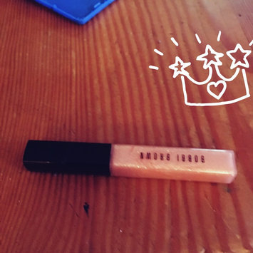 Bobbi Brown Lip Gloss uploaded by Allie P.