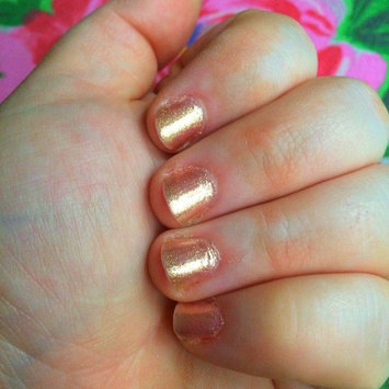 FingerPaints Nail Color Peach Picasso uploaded by Alaina B.