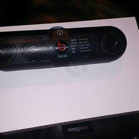 BEATS by Dr. Dre Beats by Dre Pill 2.0 - Black uploaded by Sara A.
