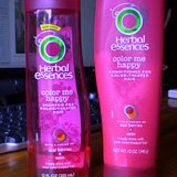 Herbal Essences Color Me Happy Shampoo for Color Treated Hair uploaded by chris j.