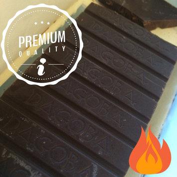 Dagoba Xocolatl Organic Rich Dark Chocolate, Chilies & Nibs uploaded by Justine U.