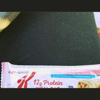 Special K® Kellogg Strawberry Protein Meal Bars uploaded by Brandy J.
