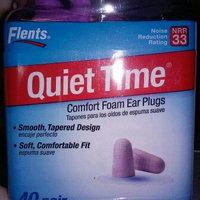 Quiet Time Flents Quiet Contour Foam Ear Plugs, 80ct uploaded by Amanda A.