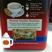 Hills Bros French Vanilla Cappuccino uploaded by Brittanee W.