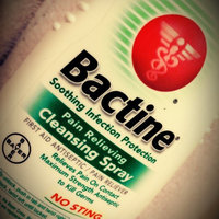 Bactine Pain Relieving Cleansing Spray uploaded by Kayla H.