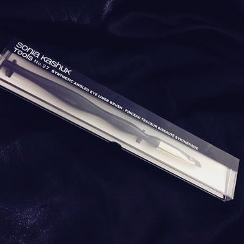Sonia Kashuk Kashuk Tools Synthetic Angled Eye Liner Brush - No 27 uploaded by Infinity N.