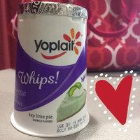 Yoplait® Whips!® Key Lime Pie Lowfat Yogurt Mousse uploaded by Rachel S.