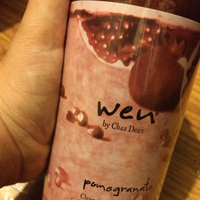 WEN® Pomegranate Cleansing Conditioner uploaded by Kelsey L.
