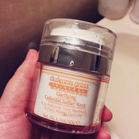 Dr. Dennis Gross Skincare Clarifying Colloidal Sulfur Mask uploaded by Megan M.