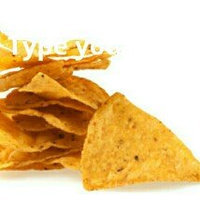 Doritos® Toasted Corn Tortilla Chips uploaded by Vivian S.