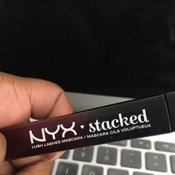 NYX Cosmetics Lush Lashes Mascara uploaded by Akyra K.