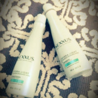 NEXXUS® HYDRA-LIGHT WEIGHTLESS MOISTURE SHAMPOO FOR NORMAL TO OILY HAIR uploaded by Trang N.