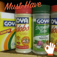 Goya Foods Adobo Seasoning with Pepper, 28-Ounce uploaded by Reney S.