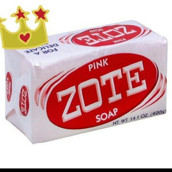 Zote Pink Laundry Soap - 14.1 oz uploaded by yesenia a.