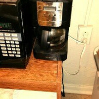 Mr. Coffee Coffee Maker, 5-Cup uploaded by Rachael P.