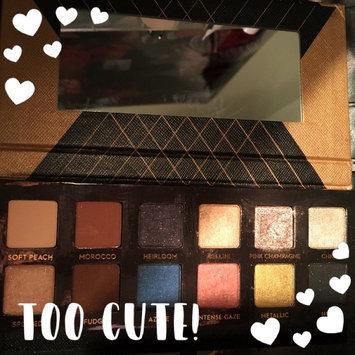 Photo of Anastasia Beverly Hills Couture World Traveler Eye Shadow Palette uploaded by Natasha V.