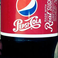 Wild Cherry Pepsi® Made with Real Sugar 20 fl. oz. Plastic Bottle uploaded by Benji P.