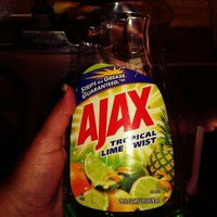 Ajax Dish Liquid-Tropical Lime Twist - 28 oz uploaded by Laura E.
