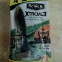 Schick Xtreme3 Men's Sensitive uploaded by Jennifer H.