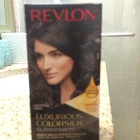 Revlon Luxurious Colorsilk Buttercream Hair Color, 03G Ultra Light Sun Blonde uploaded by vivian m.