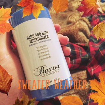 Photo of Baxter Of California Hand And Body Moisturizer uploaded by Nick S.