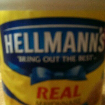 Photo of Hellmann's Real Mayonnaise uploaded by LoLo M.
