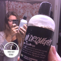 LUSH No Drought Dry Shampoo uploaded by Ashley T.