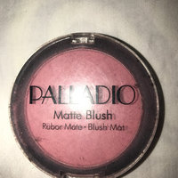 Palladio Herbal Matte Blush uploaded by Daniela S.