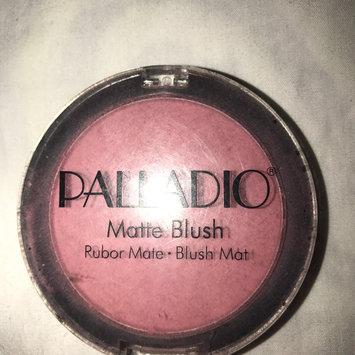 Photo of Palladio Herbal Matte Blush uploaded by Daniela S.