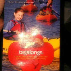 Peanut Butter Patties®/ Tagalongs® Girl Scout Cookies uploaded by Autum E.