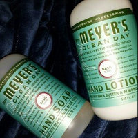 Mrs. Meyer's Clean Day Hand Lotion, Baby Blossom, 12.25-Ounce Bottles (Case of 6) uploaded by Jessica N.