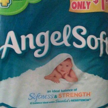 Photo of Angel Soft Classic White Bath Tissue uploaded by Veronica C.