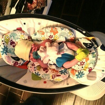 4moms Mamaroo Bouncer - 2015 - Multi-Color Plush uploaded by Alicia M.