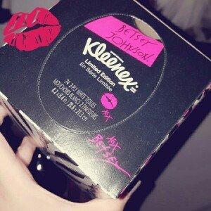 Photo of Kleenex® Facial Tissue uploaded by Karen v.