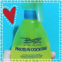 Beyond The Zone Protein Cocktail uploaded by Leanhaum Shee C.