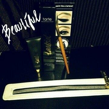 tarte Gallery Gals Deluxe Tarteist™ Eyeliner Set uploaded by Estefania G.