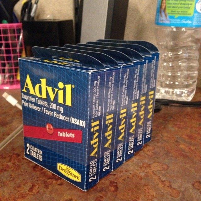Marine Sport 1780 Advil uploaded by Heather K.