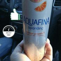 Aquafina Sparkling Orange Grapefruit Sparkling Water Beverage uploaded by Amy S.