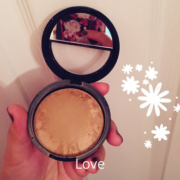 Laura Geller Beauty 'Balance-n-Brighten' Baked Color Correcting Foundation uploaded by Loryn W.