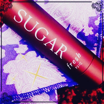 Fresh® Sugar Tinted Lip Treatment SPF 15 uploaded by Angela M.