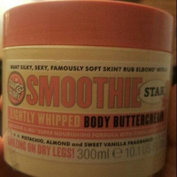 Photo of Soap & Glory Smoothie Star(TM) Body Buttercream 10.1 oz uploaded by Marissa K.