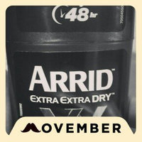 Arrid® XX® Extra Extra Dry® Regular Solid Antiperspirant Deodorant uploaded by Gina B.