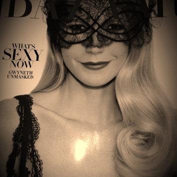 Photo of Harper's Bazaar uploaded by Krystal Z.