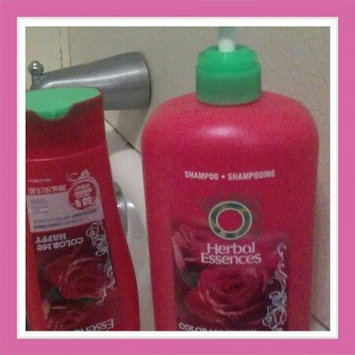 Photo of Herbal Essences Color Me Happy Shampoo For Color Treated Hair uploaded by Karen M.