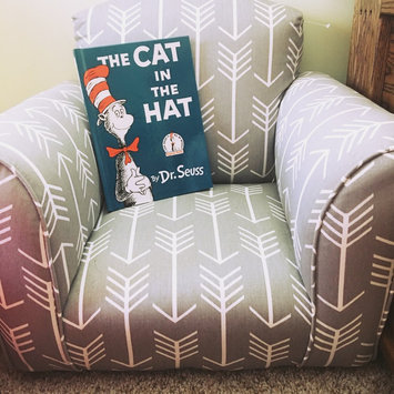 The Cat in the Hat by Dr. Seuss uploaded by Britt H.