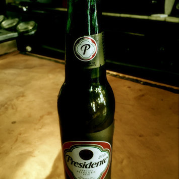 Photo of Presidente Imported Beer uploaded by Emre Y.