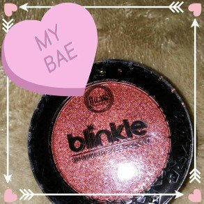 J.Cat Beauty Blinkle Shimmer Eye Shadow uploaded by Holly N.