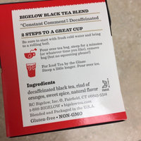 Bigelow Black Tea Decaffeinated Constant Comment - 20 CT uploaded by Melanie S.