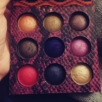 BH Cosmetics Wild at Heart Baked Eyeshadow Palette uploaded by Mary T.