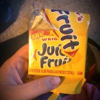Juicy Fruit Gum uploaded by Emily L.